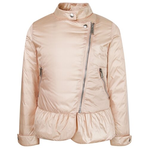 Куртка add YAG210 размер 152, 2025 розовый парка add розовый
