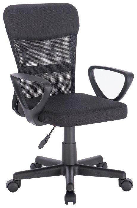 Компьютерное кресло Brabix Jet MG-315 офисное — цены на Яндекс.Маркете