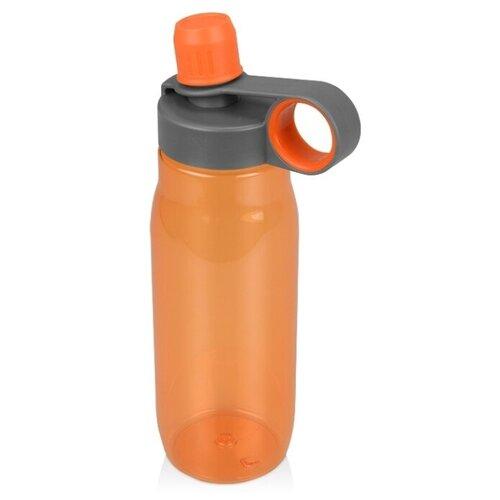 Бутылка для воды Oasis Stayer 0.65 пластик оранжевый