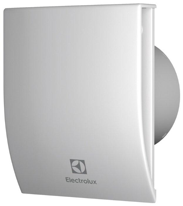 Вытяжной вентилятор Electrolux EAFM 120 20 Вт