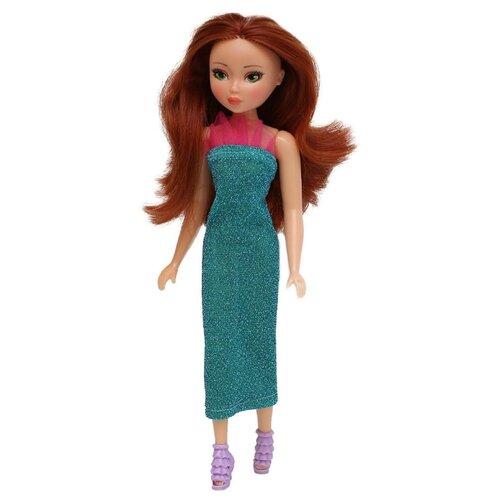 Купить Кукла Весна Стильные девчонки Злата, 27 см, В3855, Куклы и пупсы
