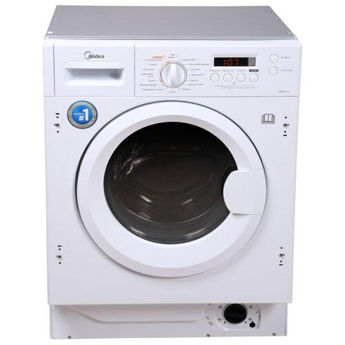 Стиральная машина Midea WMB8141C стиральная машина midea
