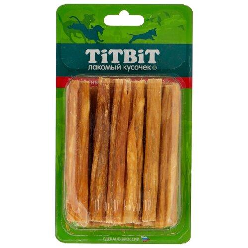 Лакомство для собак Titbit Кишки говяжьи Б2-L, 50 г