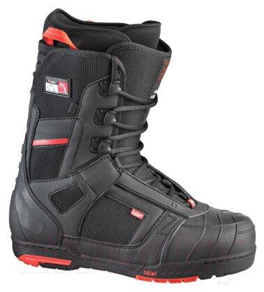 Ботинки для сноуборда HEAD 500 4D
