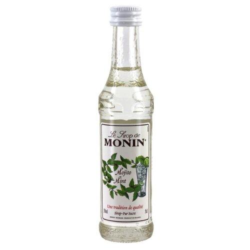 Сироп Monin Мохито 0.05 л