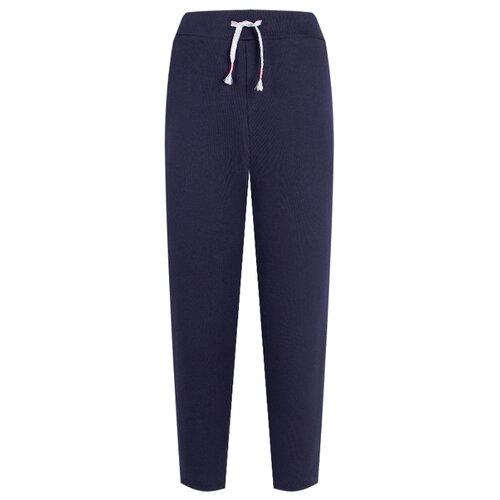 Спортивные брюки Billieblush размер 116, синий