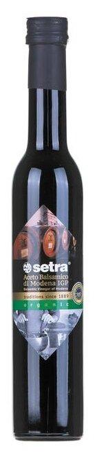 Уксус бальзамический Setra 6%, 250мл