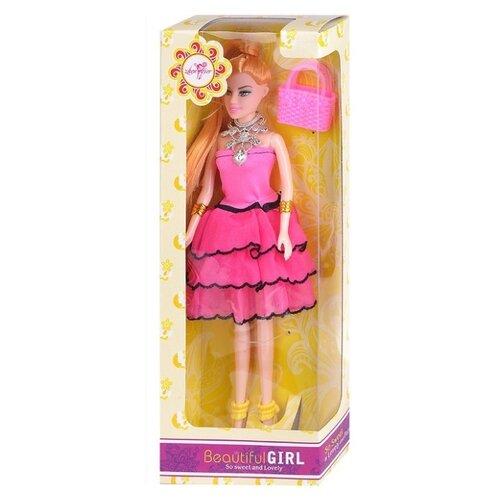 Кукла Oubaoloon Beautiful Girl, 28 см, ZQ60110-25