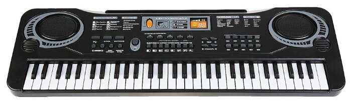 Синтезатор Играем вместе B903929-R