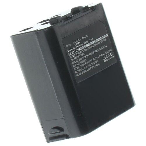 Аккумулятор iBatt iB-B1-M5311 700mAh для KENWOOD PB-15, PB-14, PB-18,