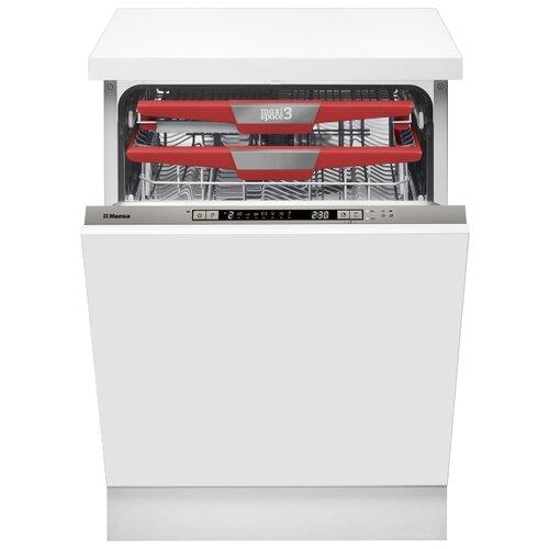 Посудомоечная машина Hansa ZIM 647 ELH встраиваемая посудомоечная машина hansa zim 476 h