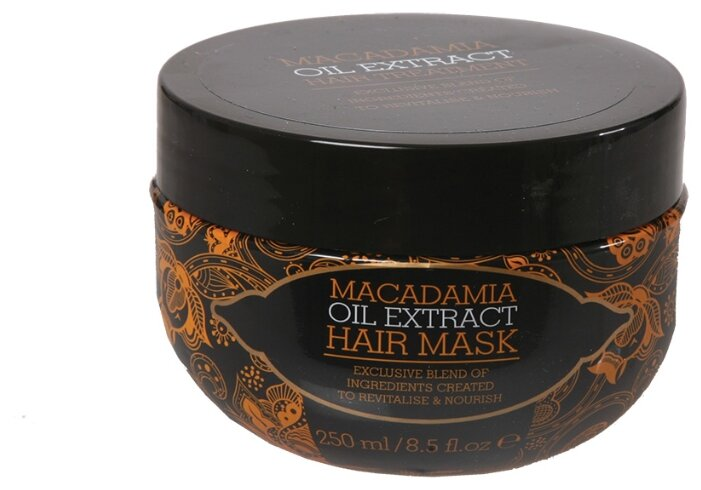 Xpel Macadamia Oil Extract Маска для волос