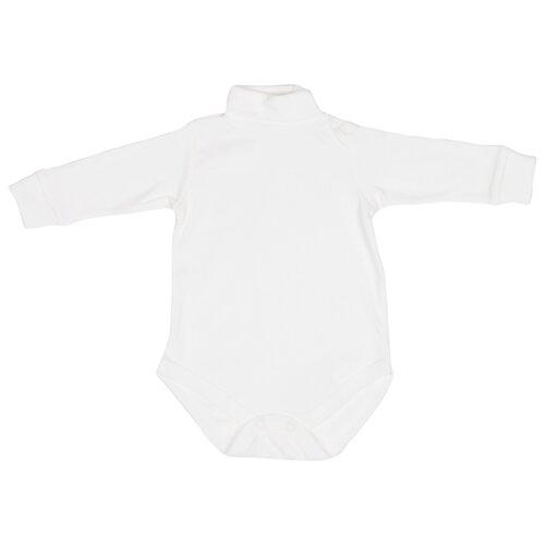 Боди Клякса размер 20-62, экрю комплект одежды клякса размер 20 62 экрю