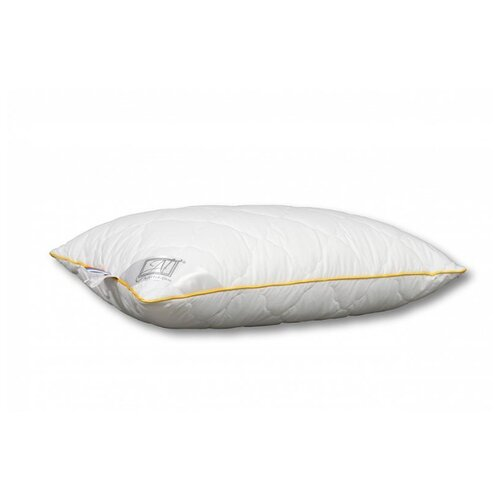 Подушка АльВиТек Кукуруза (ПСКу-070) 68 х 68 см белый наволочка альвитек гостиница 68 68 см сатин