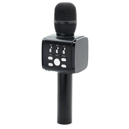 Караоке-микрофон JoyRoom JR-MC3 черный