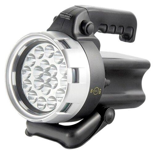 цена Ручной фонарь STERN Austria 90533 черный онлайн в 2017 году