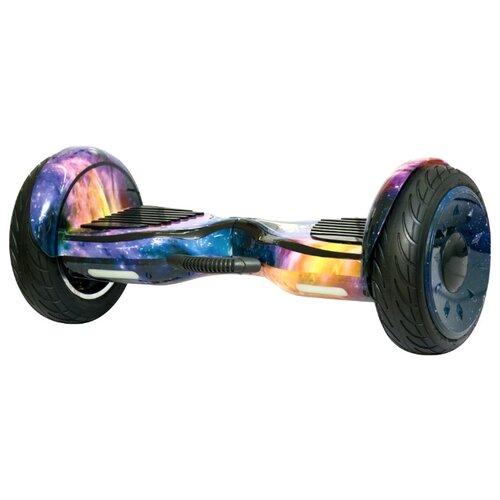 Гироскутер Smart Balance Wheel 10.5'' галактика