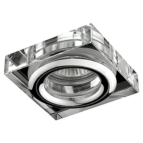 Фото - Встраиваемый светильник Novotech Aqua 369880 встраиваемый светильник novotech aqua 369308