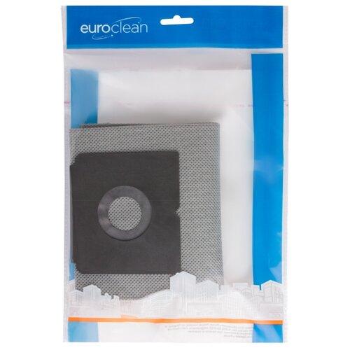Euroclean Пылесборник EUR-01R серый  - купить со скидкой