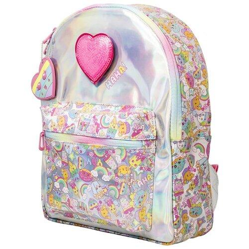 Купить Tiger Enterprise Рюкзак Sweet Cake, розовый, Рюкзаки, ранцы