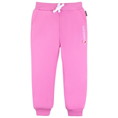 Купить Брюки Bossa Nova 496О20-461 размер 128, розовый