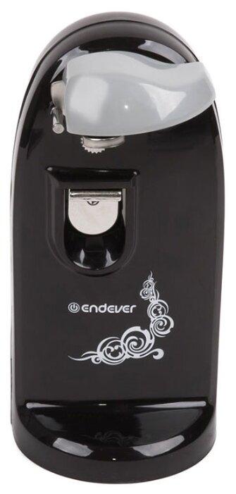 Электрический консервный нож Endever Smart-25