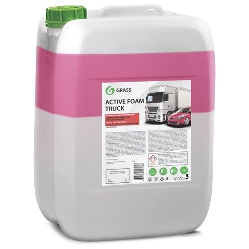 GraSS Активная пена для бесконтактной мойки Active Foam Truck 23 кг