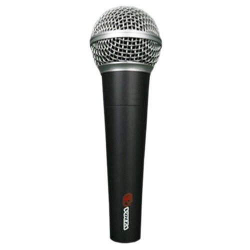 Микрофон Volta DM-s58 SW, черный