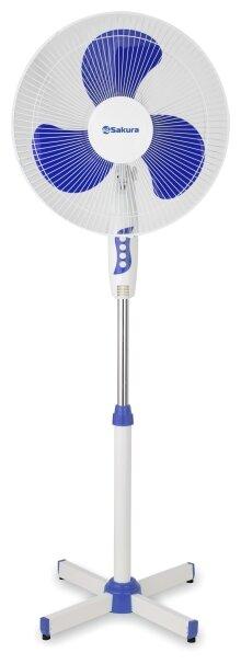 Напольный вентилятор Sakura SA-10