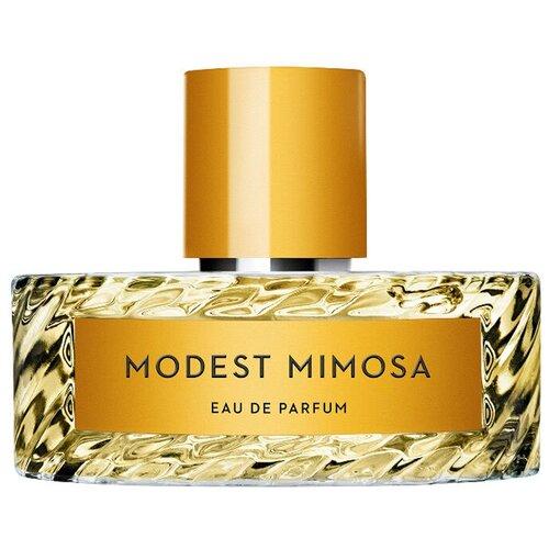 Купить Парфюмерная вода Vilhelm Parfumerie Modest Mimosa, 100 мл