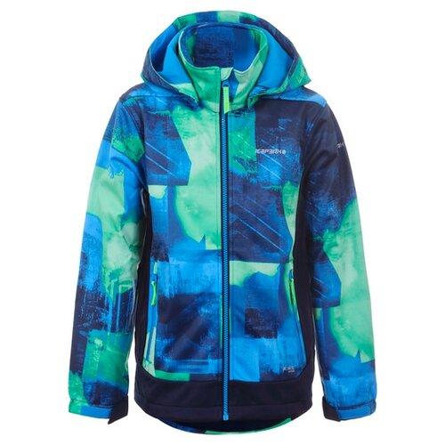 Куртка ICEPEAK 551809670IV размер 164, синий фото