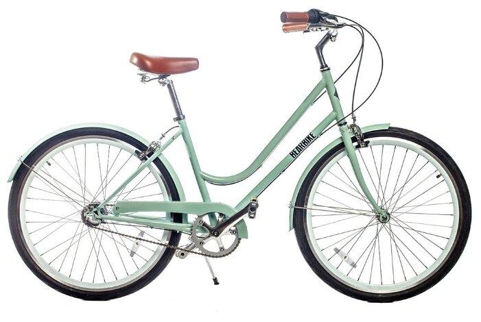 Велосипед Bearbike Сочи рост 480 мм 2019 мятный