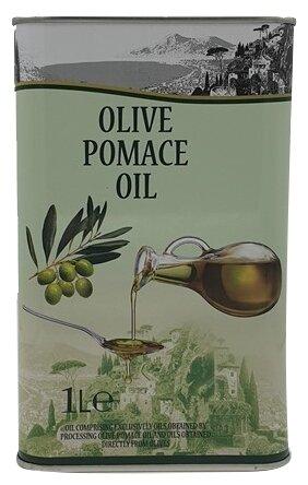 Vesuvio Масло оливковое рафинированное Pomace
