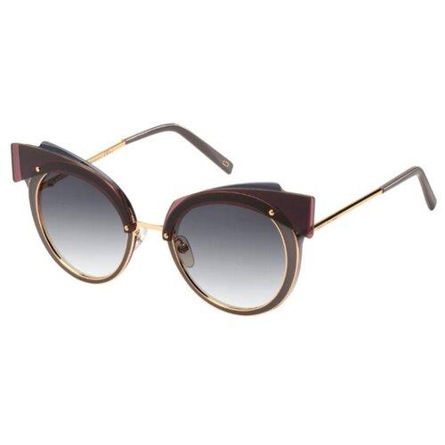 Солнцезащитные очки MARC JACOBS MARC 101/S GOLD COPP