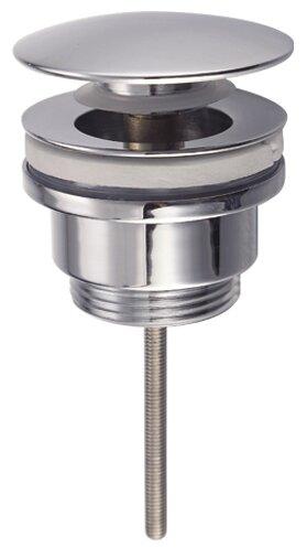 Донный клапан автоматический для раковины Tim BAR0502B — купить по выгодной цене на Яндекс.Маркете