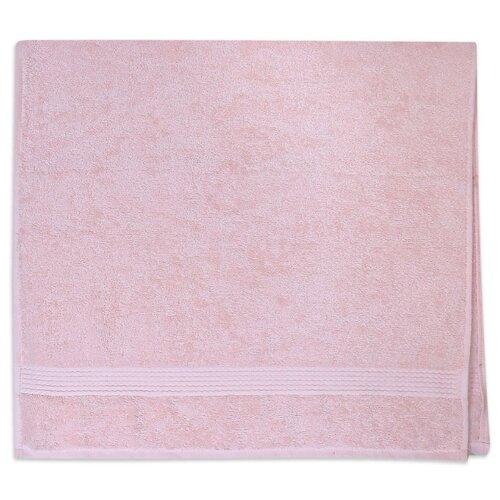 BRAVO полотенце Зара банное 70х140 см розовый loya pink розовый полотенце банное