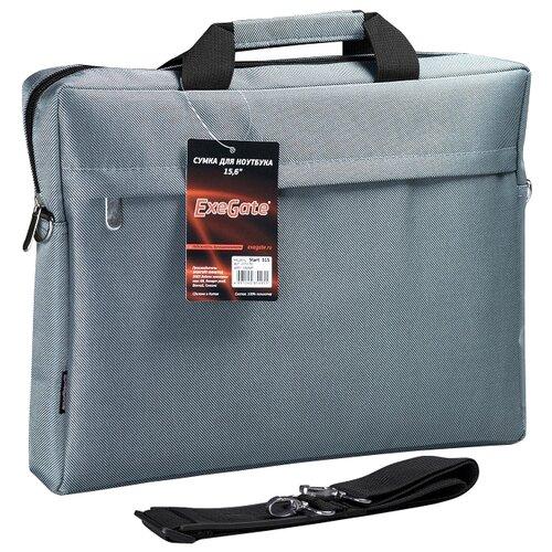 Купить Сумка ExeGate Start S15 grey