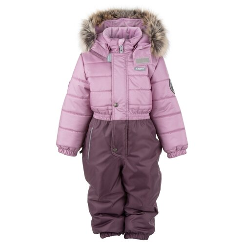 Купить Комбинезон KERRY SHAUN K20425 размер 92, 00122 розовый, Теплые комбинезоны