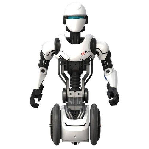 Купить Робот Silverlit YCOO Neo O.P. One белый/черный, Роботы и трансформеры