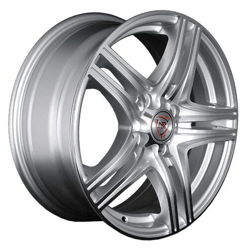 Фото - Колесный диск NZ Wheels F-6 7x17/5x105 D56.6 ET42 SF колесный диск pdw wheels 6032