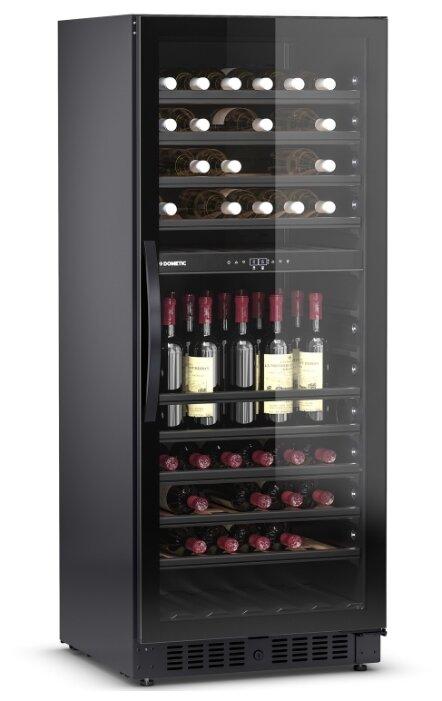 Винный шкаф DOMETIC E91FG Elegance