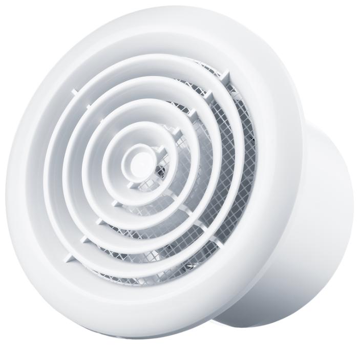 Купить Вентилятор РВС Мира 100 по низкой цене с доставкой из Яндекс.Маркета