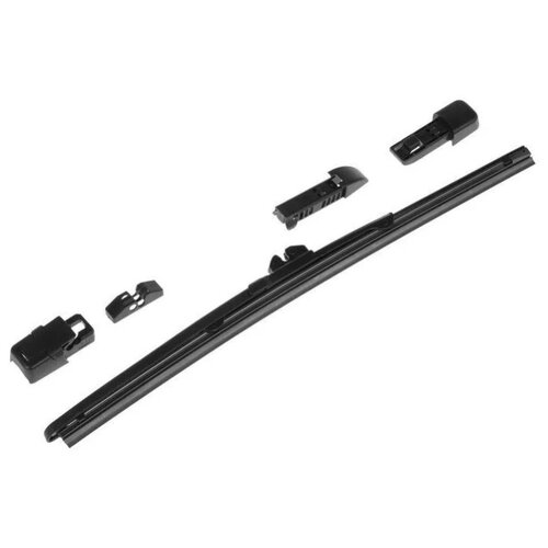 цена на Щетка стеклоочистителя гибридная Heyner Rear Flat (001220) 300 мм, 1 шт.