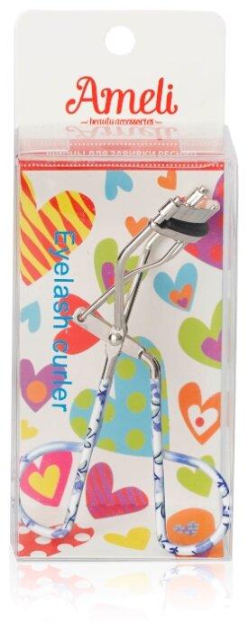 Щипцы для завивки ресниц Ameli WHB325779