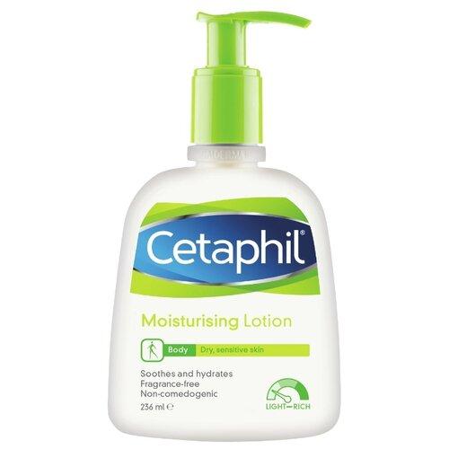 Лосьон для тела Cetaphil Lotion Hydratante, 236 мл cetaphil лосьон купить