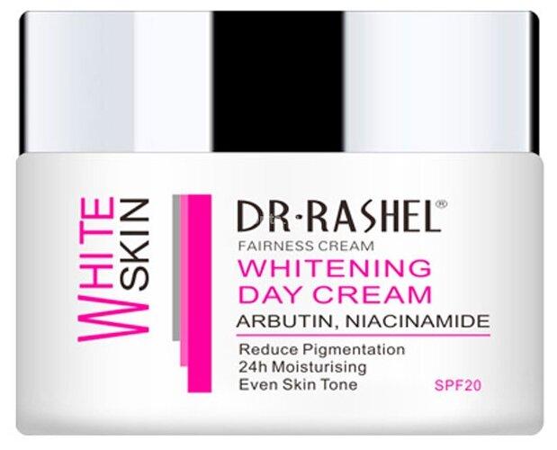 Dr. Rashel White Skin Whitening Day Cream