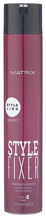 Matrix Спрей для укладки волос Style link