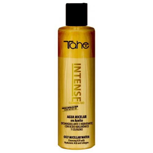 Купить Tahe мицеллярная вода в масле для очищения кожи лица Intense Cleansing H2O Oily Micellar Water, 300 мл