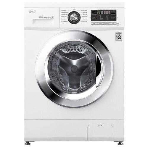 Стиральная машина LG F-1096SD3 стиральная машина lg fh2a8hdn4