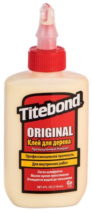 Клей полимерный Titebond Original 5062 0.118 л